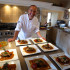 Chef Ronalds and his wonderful creations!
